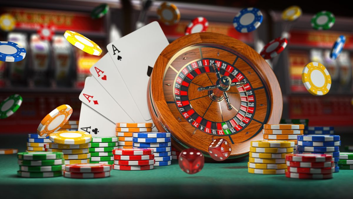 Fun Facts About online casino